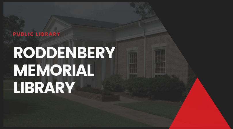 grady joint development- things to do -roddenbery memorial library (1)